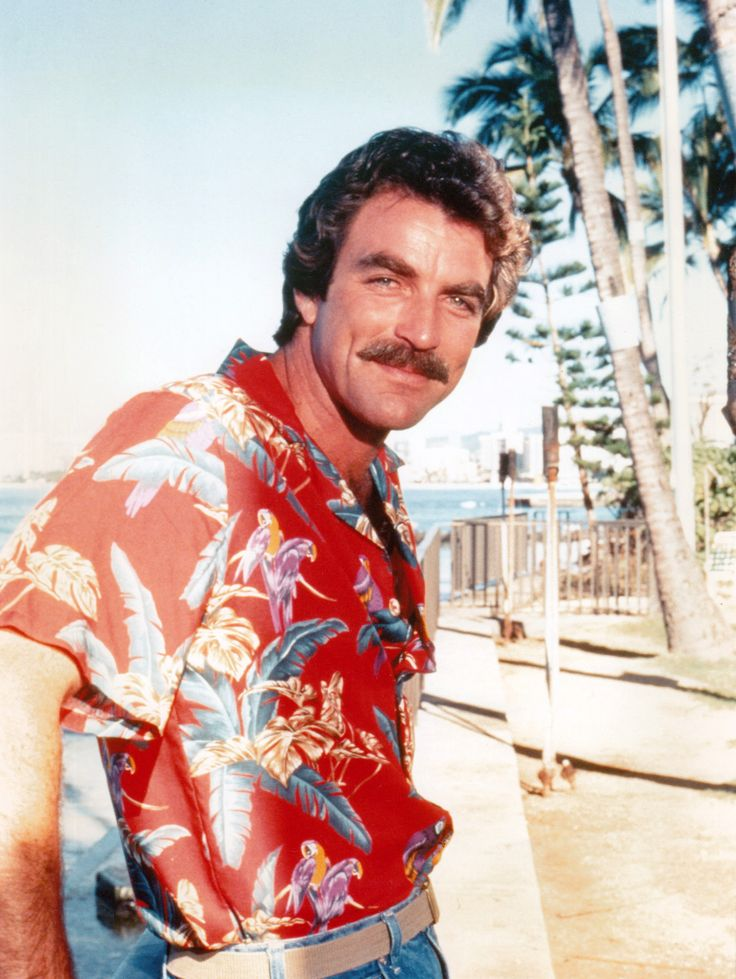 649 best images about tom selleck as thomas magnum on - Tom selleck shows ...