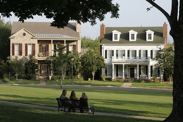 17 best exterior second empire images on pinterest for Classic home designs collierville tn