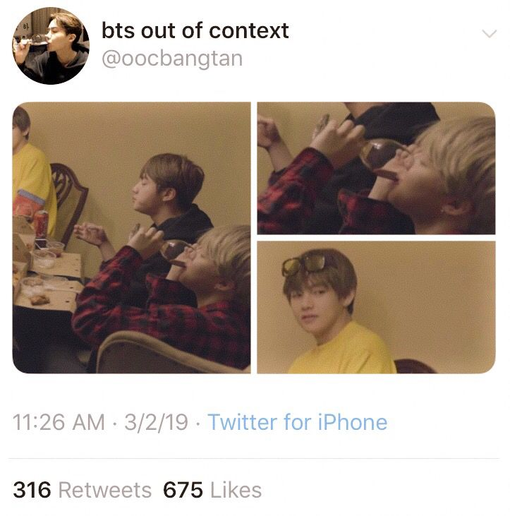 Tae Is Judging So Hard In 2019 Bts Bts Boys About Bts