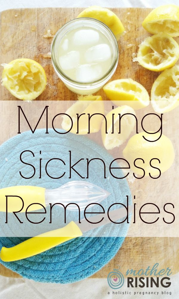 "If you are struggling to find morning sickness remedies that work for you, look no further. This eBook brings you proven remedies both modern and alternative. Learn lifestyle adjustments that will bring you a better sense of well-being during pregnancy. ""Such a great book! It will save you hours and hours of time spent googling, reading and talking to health practitioners to find the answers you need to feel better. Worth every penny!"" - Stephanie of Mama and Baby LOVE"