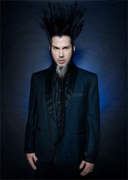 The metal family lost one of its own. Wayne Static you'll be missed R.I.P