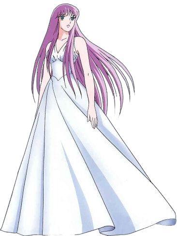 H-SAMA blog: COMO FAZER? cosplay SAORI KIDO (城戸 紗織 ) ATHENA - SAINT SEIYA