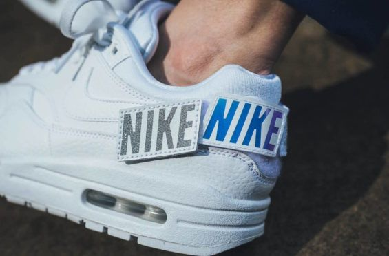 Get Ready For The Crisp Nike WMNS Air Max 1 100 White | Dr