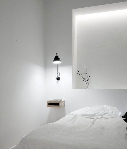 contemporary interiors, residential interior design, scandinavian, minimalist interior design, Minimalist by NORM Architects