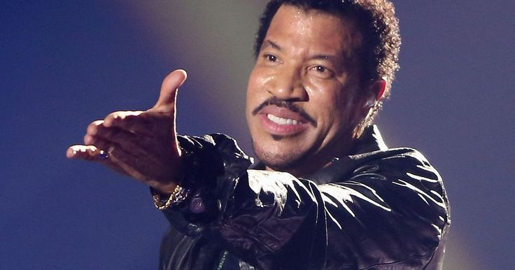 Lionel Richie Signs Up As A Judge On American Idol Alongside Katy Perry  #katyperry #lionelrichie