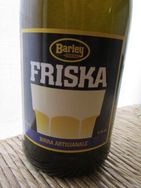 Cooking Therapy: Gelatina di Birra Weiss Friska