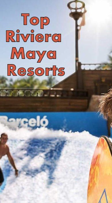 Riviera Maya a Cancun and Playa del Carmen. Including sell off vacations in some of the best beaches in Mexico including Tulum and Akumal Beach. Barcelo Maya Caribe Beach All Inclusivehttp://www.luxury-resort-bliss.com/riviera-maya-resorts.html