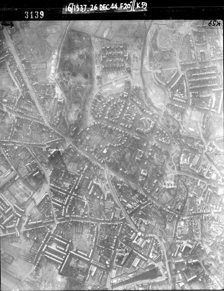 Eindhoven December 26th 1944
