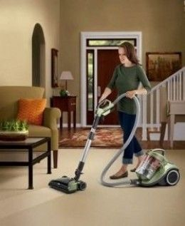 Best Canister Vacuums Under $200!   Making life easier...