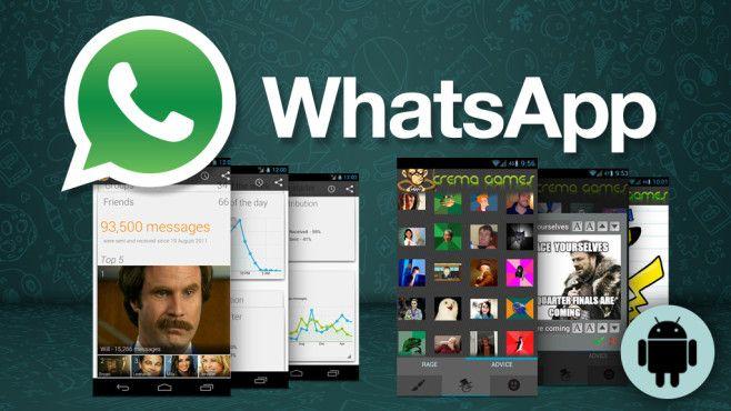 WhatsApp Messenger APK [Updated]
