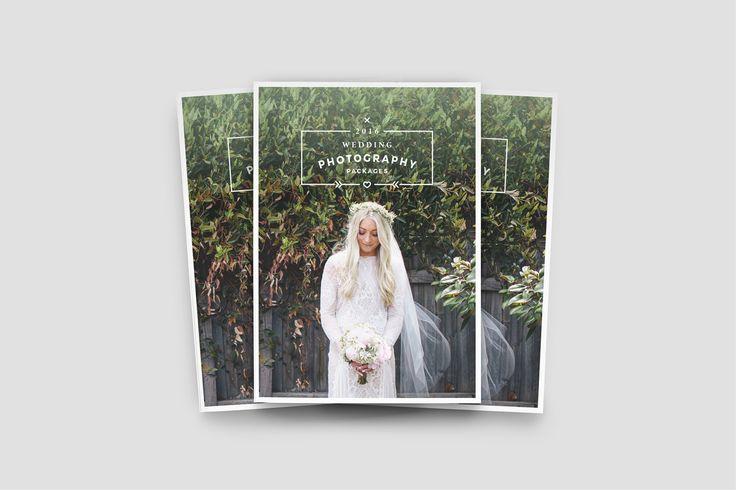 """Check out this @Behance project: """"W A N D E R E R S  Photography Brochure"""" https://www.behance.net/gallery/40321975/W-A-N-D-E-R-E-R-S-Photography-Brochure"""