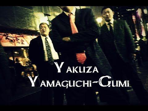 Mafias del Mundo - Yakuza(Yamaguchi - Gumi) - ArmapediA