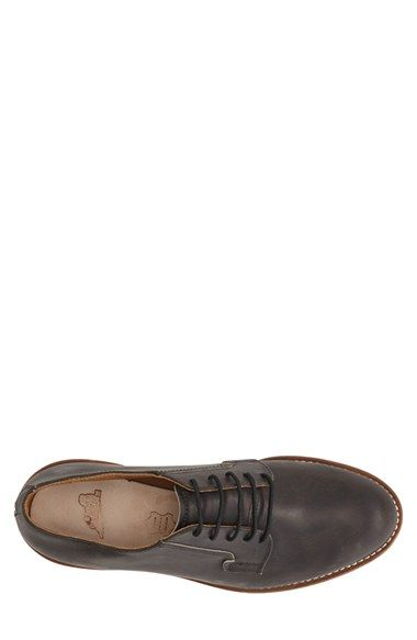 Red Wing 'Postman' Oxford (Online Only) available at #Nordstrom