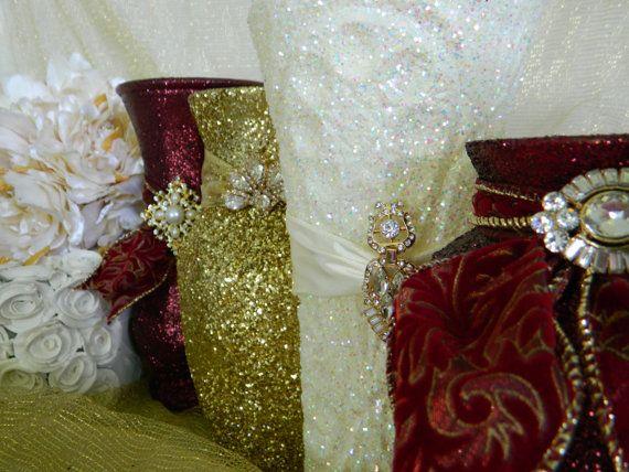 Weddings Wedding Decorations Wedding Centerpieces by KPGDesigns, $39.00