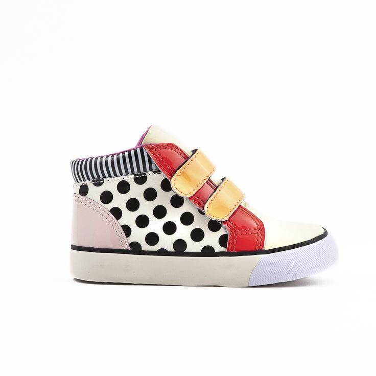 Sophia Webster Mini new kids shoe collection for winter 2014 kids footwear