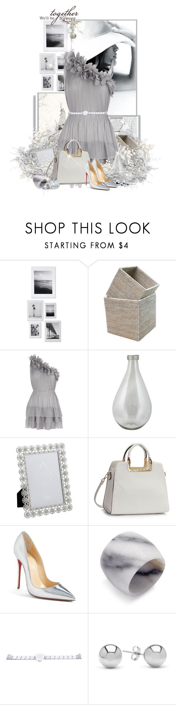 """""""ana"""" by ana-costa-queiroz ❤ liked on Polyvore featuring DENY Designs, Jennifer Lopez, Brucs, Dorothy Perkins, NOVICA, Era Home, Christian Louboutin, Sur La Table, Elodie and Chanel"""