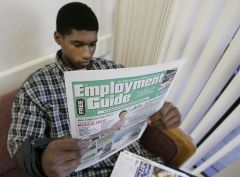 Black Unemployment Rate: 9.2%, More Than Double White Unemployment of 4.4%