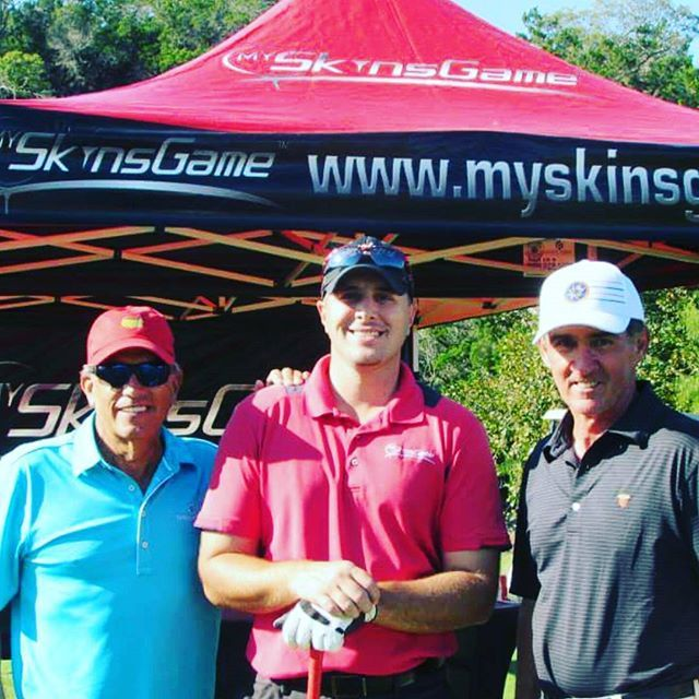 Me, the King and the Coach! Was honored to work with Mr. Strait and Mr. Feherty to raise over $30,000 for them on my hole! 🖒🏌The ♔  #theking #george #georgestrait #king #legend #thebest #thegoat #country #countrymusic #music #omg #instagolf #musicicon #icon #goat #nfl #coach #thecoach #feherty #david #golfchannel #money #fundraiser #charity #charityevent #halloffame #pro #donation #sandiego #lajolla #lajollalocals #sandiegoconnection #sdlocals - posted by Brad Peterson…