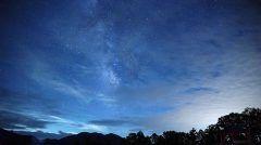 七夕は草津白根山で満点の星空と天の川を鑑賞しましょう  草津白根山は星空が綺麗なスポットとして人気で星が明るいと感じるほどきらきら輝いています(>__<) tags[群馬県]