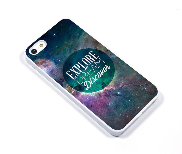 Explore - dream - discover