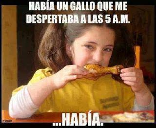 Había... hace mucho #ImagenDelDia - Cachicha.com