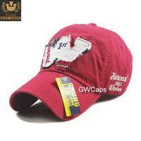 W Charater бейсболка хлопок 100% без морщин корея мода свободный размер бейсболки Snapback хип-хоп спорт шляпу бесплатная доставка