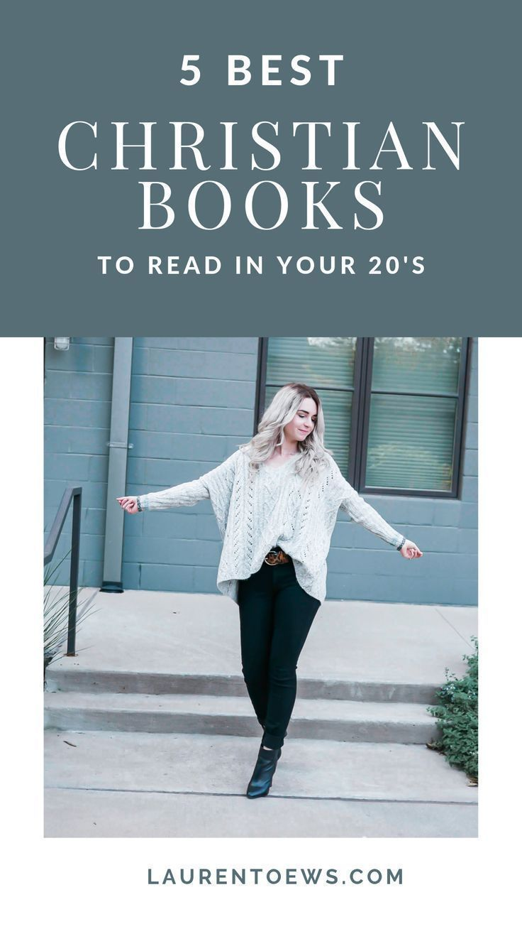 Best Christian Self Help Books To Read In Your 20 S Faith Books Books To Read In Your 20s Self Help Books Christian Women Books