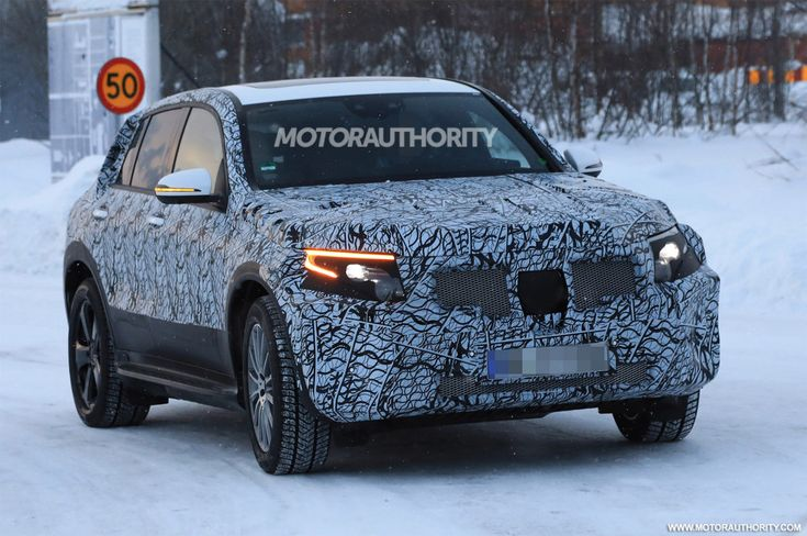 The first prototype for Mercedes-Benz's electric SUV based on the Generation EQ concept from the 2016 Paris auto show has been spotted. Earlier test mules had been using the makeshift body of a GLC Coupe to hide the new mechanicals, but now we finally get to see the true shape of Mercedes' first volume electric car. Due in showrooms in 2019, the…
