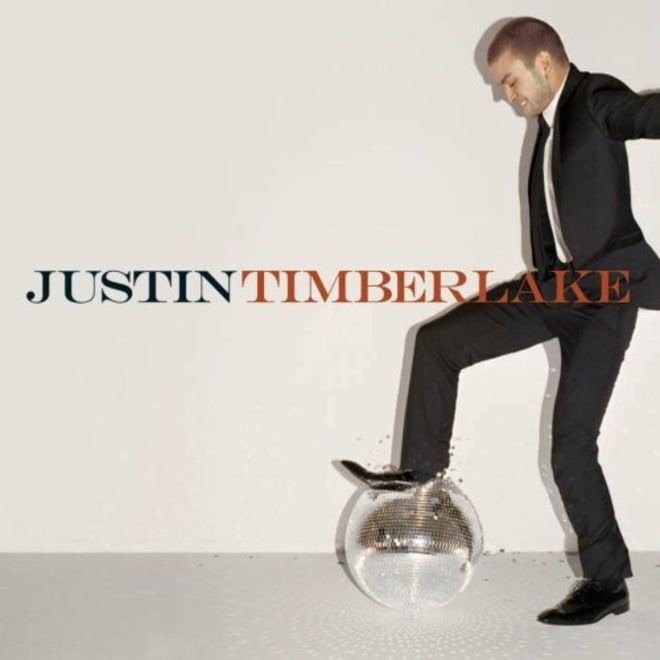 Justin Timberlake, 'FutureSex/LoveSounds'