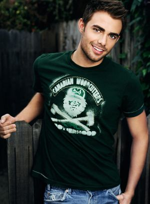 Jonathan Bennett Interview for The Dukes of Hazzard: The Beginning | The Cinema Source-TCS