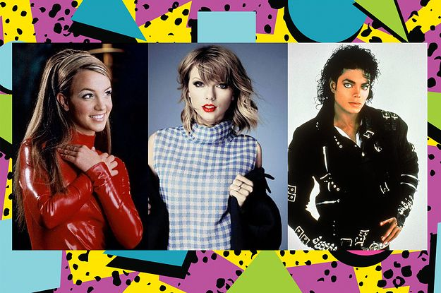 Can You Get More Than 10 Right On This Basic Pop Music Quiz