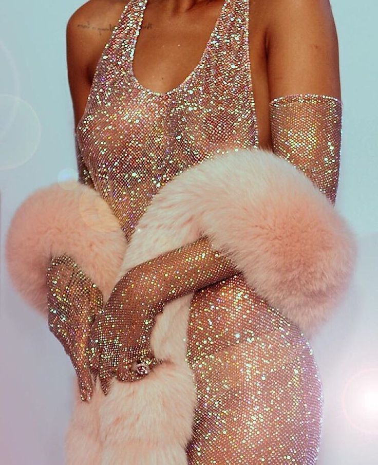 So what's everyone wearing tonight? by glossier