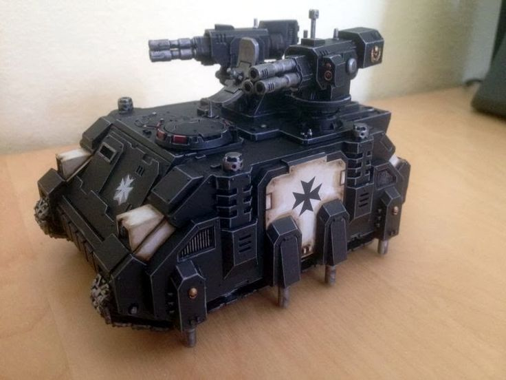 how to use black arcs warhammer