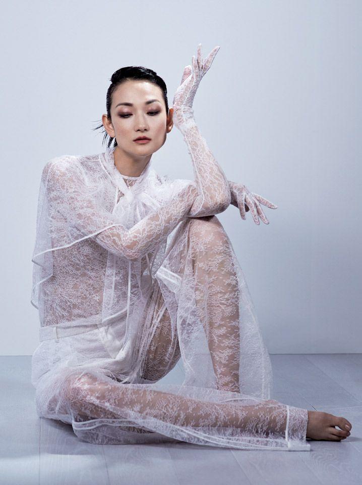 冨永愛  小島慶子ファッションの今と未来を語る後編