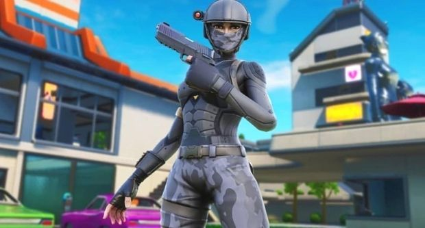 Ciao Ciao Ciao Best Gaming Wallpapers Fortnite Thumbnail Gamer Pics