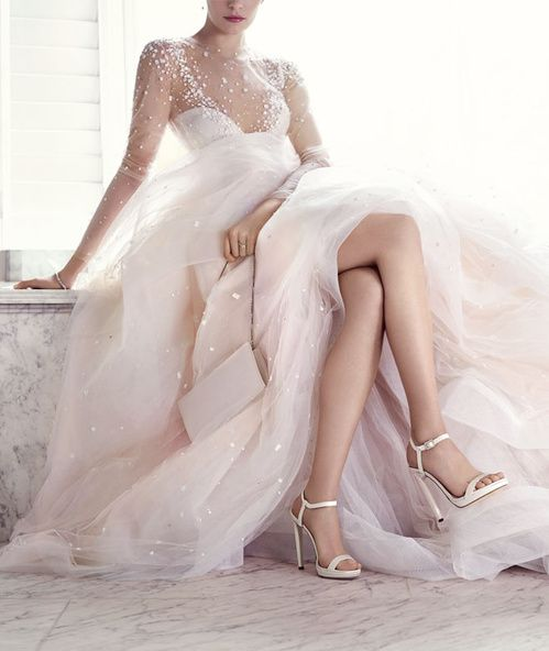 La nouvelle collection Jimmy Choo Mariage 2016 http://www.vogue.fr/mariage/adresses/diaporama/la-nouvelle-collection-jimmy-choo-mariage-2016/25094#la-nouvelle-collection-jimmy-choo-mariage-2016-5