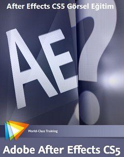 Adobe After Effects CS5 – Görsel Eğitim Seti İngilizce » DownloadTR | Full Download,Ücretsiz Download,Sınırsız Download