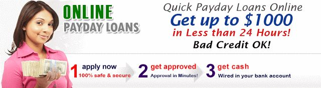 Same Day Cash Payday Loans Lenders have been there before, you check your checking account and it is hovering adjacent zero and payday is far off! In that case, you look at that your favourite posses are coming and the tickets are on sale. As you know well that the money providers are going to sell out before you get remunerated. For same day cash loans bad credit you can complete a simple application form online which hardly consumes your few minutes, and it also takes a very little time to get