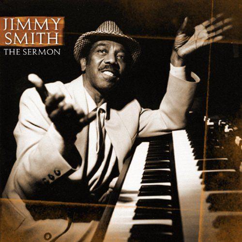 Jimmy Smith: The Sermon $2.67