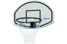 Panier de Basket mural 72x49cm - Pokeo.fr - Panier de basket 72 x 49 cm…