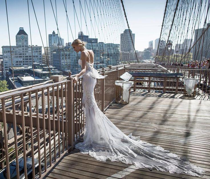19 besten pnina tornai at kleinfeld Bilder auf Pinterest | Braut ...