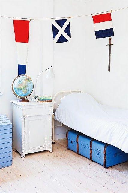mommo design - 10 VINTAGE ROOMS