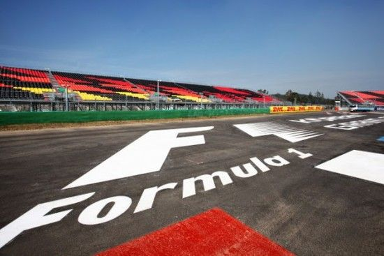 La FIA desvela el calendario de la Fórmula 1 de 2015