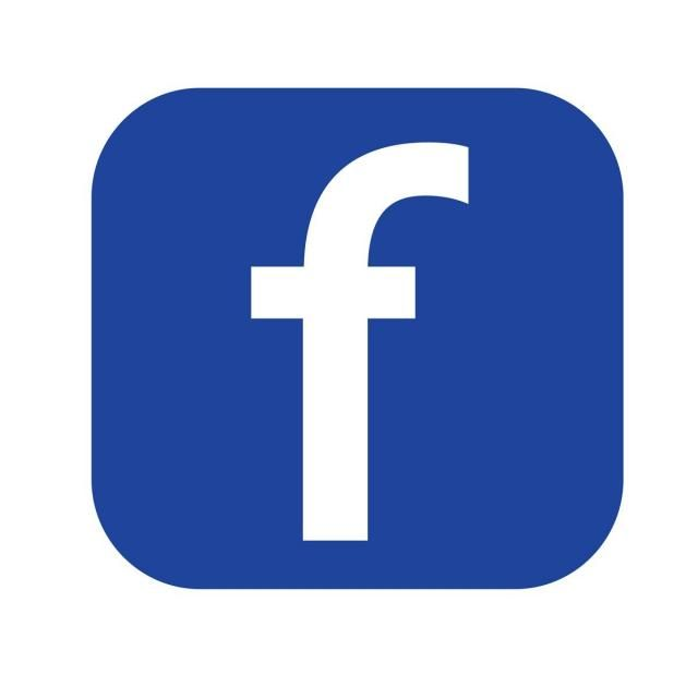 Facebook Logo Facebook Icon, Logo Clipart, Facebook Icons, Logo Icons PNG  and Vector with Transparent Background for Free Download | Logo facebook,  Facebook icon png, Facebook icons