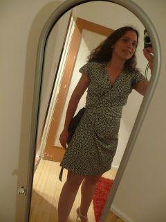 Ma vie courante: Une robe qui ne ruine pas le porte-feuille