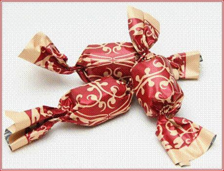 Szaloncukor választék (24 csokoládégyár több mint 200 szaloncukorfajtájának tesztelése)