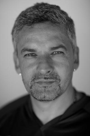 Roberto Baggio © John McDermott