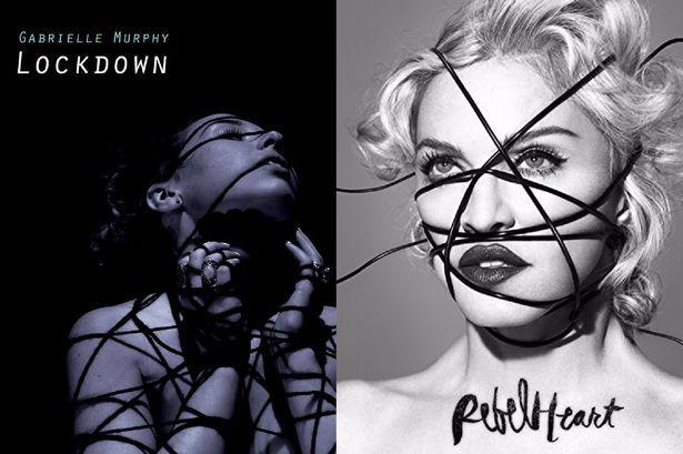 Has Madonna taken inspiration from Welsh singer's artwork? - Wales Online