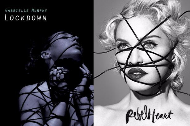 Has Madonna taken inspiration from Welsh singer's artwork? - Wales Online