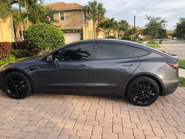 Click This Image To Show The Full Size Version Tesla Motors Car Paint Jobs Tesla